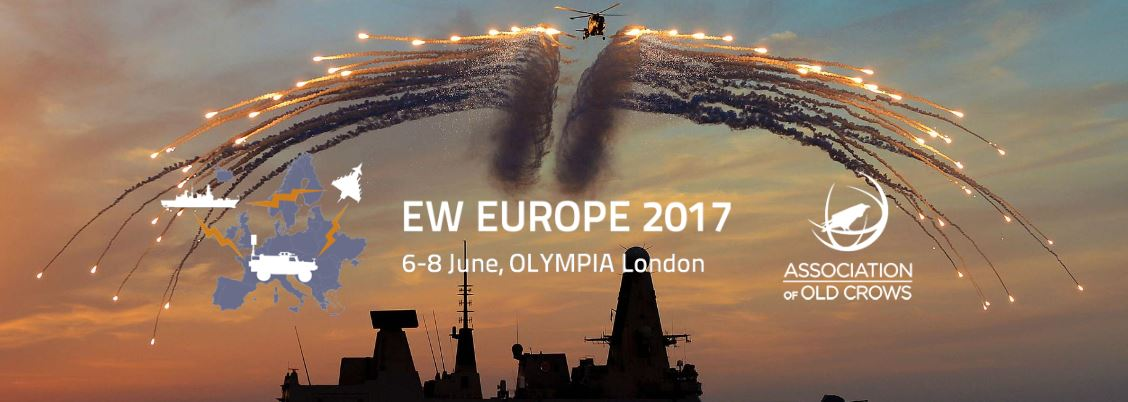 Electronic Warfare 2017